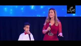 أنا مش زيادة على الحياة- متحدي الإعاقة مع دنيا سمير غانم في حضور الرئيس السيسي