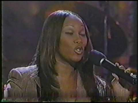 Yolanda Adams, Kirk Franklin, Al Green, and CeCe Wnans - Performances