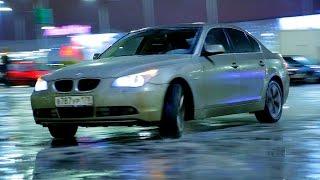 видео КАСКО на БМВ 6-Серии (BMW 6-Series)