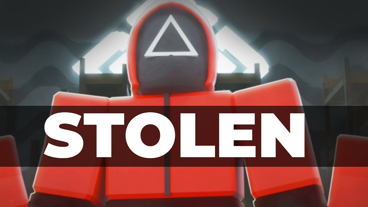 They STOLE my ROBLOX GAME.. (Fish Game)