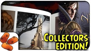 Guild Wars 1 Collectors Edition Unboxing Video?