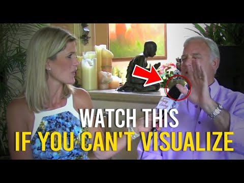 Visualizing Not Working? THIS WILL FIX IT! | Jack Canfield (law of attraction)