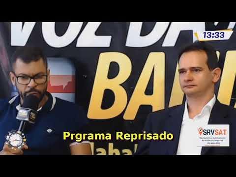 Meio-Dia e Meia Live hoje Dr. Adílson Bezerra delegado fala do crime da criança (programa Reprisado)