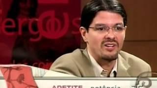 Café Filosófico: Ética na Contemporaneidade - André Martins
