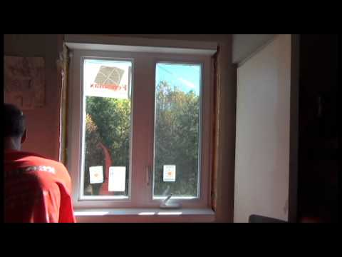 Fenomax installation de portes et fen tres youtube for Porte fenetre closy hq
