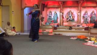 Esho Shymalo Shundoro - Lokenath Baba Puja