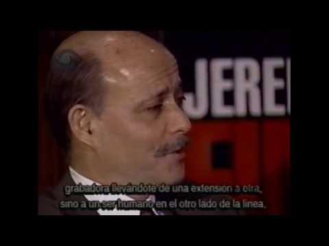 La era sin trabajo, Jeremy Rifkin