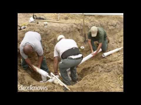 Neches Plumbing Inc Palestine TX 75801-6351