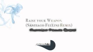 Deadmau5 - Raise Your Weapon (Santiago Fellini Remix)