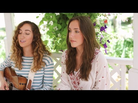 No Promises//Attention (Mashup) - Cheat Codes ft. Demi Lovato & Charlie Puth | Gardiner Sisters