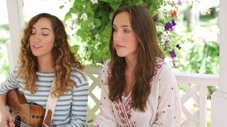 No Promises / /Attention (Mashup) - Cheat Codes ft. Demi Lovato & Charlie Puth | Gardiner Sisters
