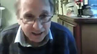 On Time – talk in Esperanto by Ed Robertson