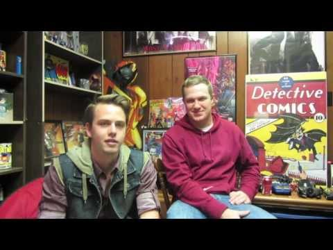 Dynamic Duo Collectors: Comics and Action Figures in Iowa!