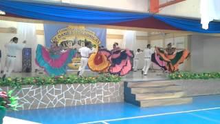 Guapango Chorotega ENCA