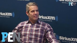 Andy Cohen Gets Personal About 'Moments Of Real Loneliness & Isolation' In His Book | PEN | People