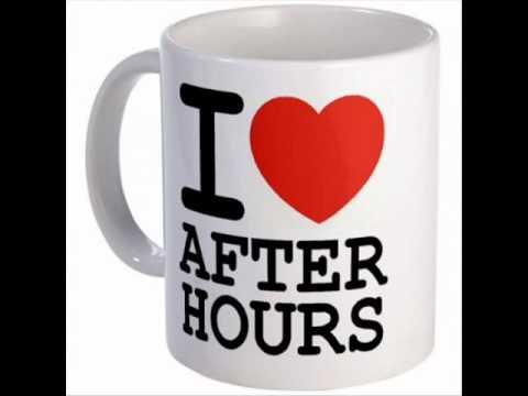 Afterhour - Set