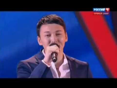 Voice KZ (Казахстан) - Бір сен үшін (Новая волна 2015)