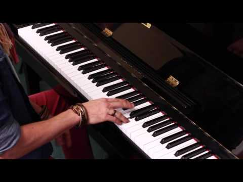 Jazz Piano Basics - Waltons New School of Music