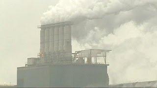 видео Мировой океан дышит азотом