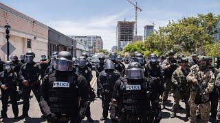 Police Violence in the U.S.
