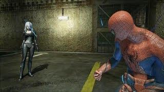 Прохождение Новый Человек Паук - Часть 11 : ЧЕРНАЯ КОШКА [The Amazing Spider-Man]