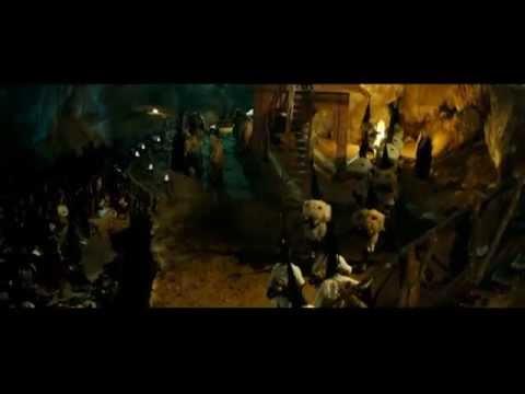 Song Witches in Zugarramurdi / Canción de la  Las Brujas de Zugarramurdi