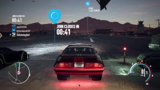 Need for speed payback new update