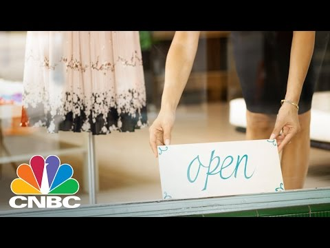 Chicago Blossoming With Immigrant Entrepreneurship And Small Businesses | CNBC