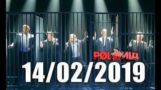Polònia - Polònia - 14/02/2019