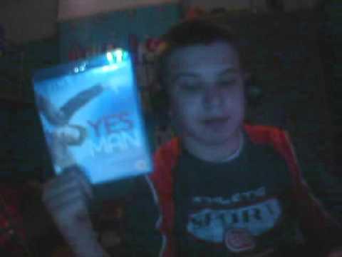 Sean's DVD Collection - DVD Update 01/05/09 - Part 2
