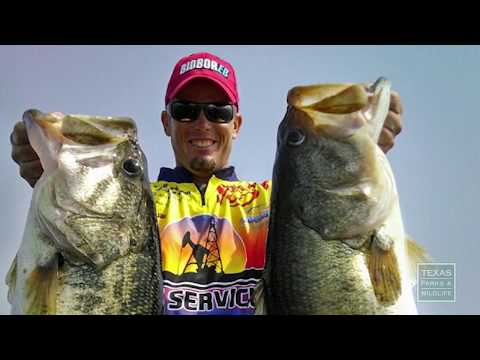 Gulf States Toyota, Texas Freshwater Fishing Hall Of Fame 2017