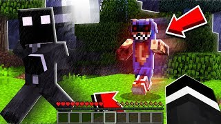 I was CHASED by SONIC.EXE in Minecraft at NIGHT... (Sonic the Hedgehog in Minecraft)