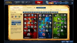 Dr. Mundo Top Runes/Masteries S4