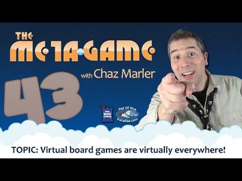 Tabletopia: Virtual Board Game Utopia? (The Meta Game #43)