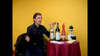 Whisky Masters 16 Maridaje de pipa y bebidas