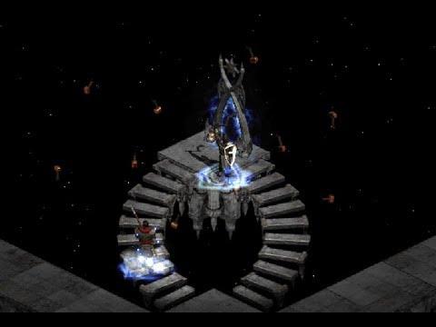Diablo 2 Esp 😈 Build (actualizada) de paladín martillos