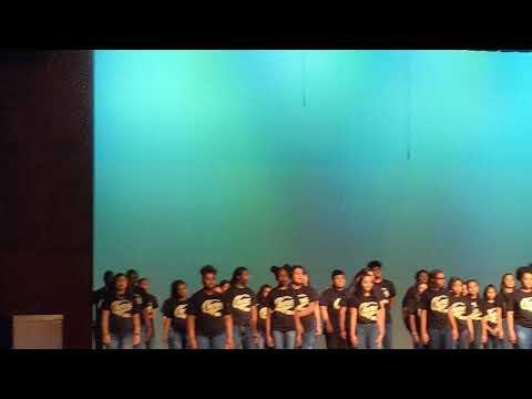 Knightdale high school(5)