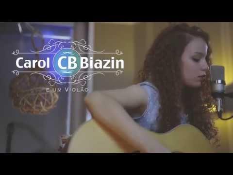 Apenas Mais Uma de Amor - Lulu Santos [CAROL BIAZIN Cover]