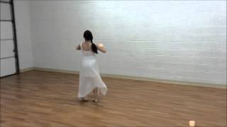 """This Little Light of Mine"" ~Addison Road. Choreography by Lai Rupe"