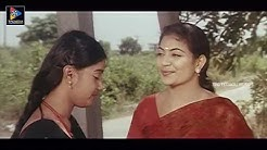 Rami Reddy Harrasing Women Scene || TFC Telugu Videos