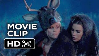 Hot pursuit movie clip - make deer noises (2015) - reese witherspoon, sofia vergara comedy hd