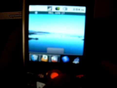 blackberry 8110 at&t