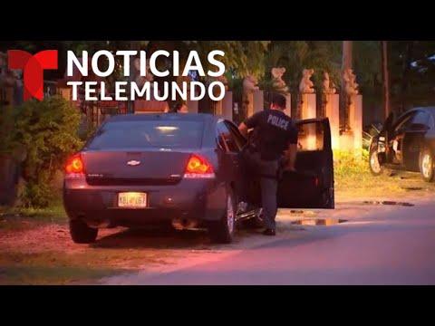ICE adelanta las redadas en Florida | Noticias Telemundo