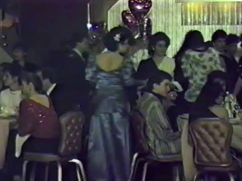 My Sweet Sixteen 1986