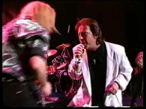Eric Burdon - Monterey (Live, 1998) HD
