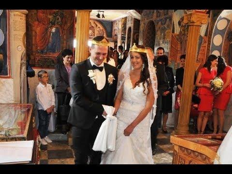 Svadba Danijela i Dusko Nikolic - Deo 1