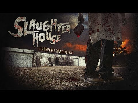 SlaughterHouse Chippewa Lake Haunted House Official Trailer Mp3