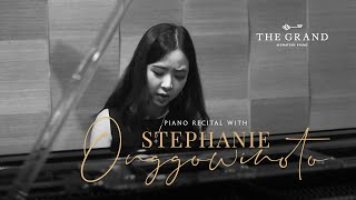 """STEPHANIE ONGGOWINOTO"" Piano Recital 