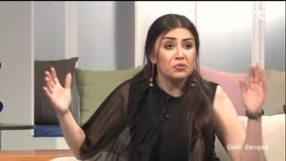 Elnar Xəlilov Damla olan efirə gəlmədi - Gəlin danışaq - 05.05.2017 - ARB TV