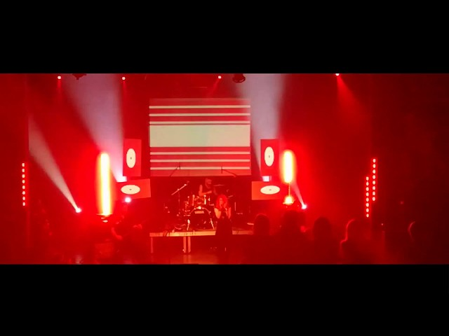 RED STORM - Live in MAYDAY club 14/01.2017